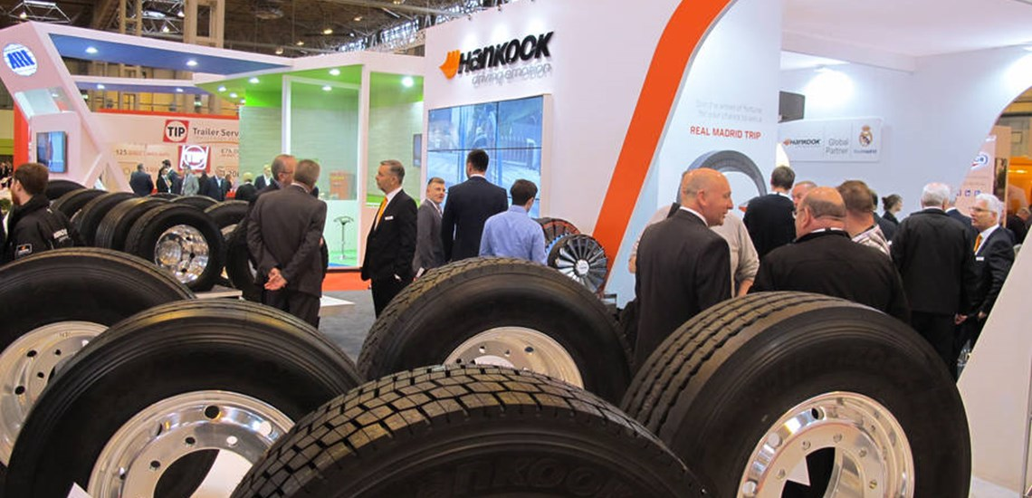 Hankook UK