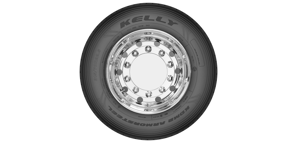 Kelly-Truck-Tyres