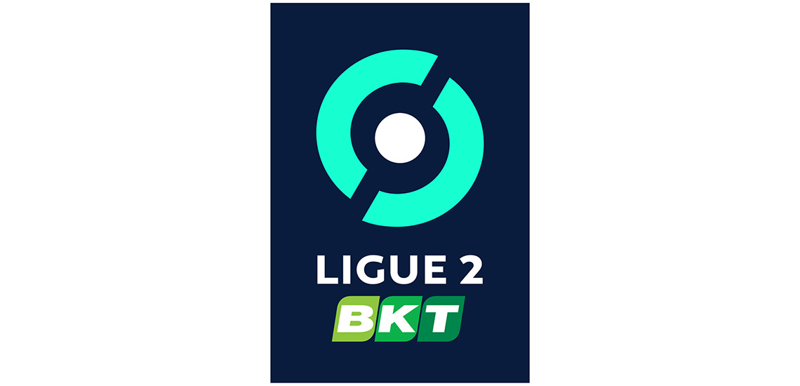 Ligue 2 Bkt Reveals New Identity Commercial Tyre Business