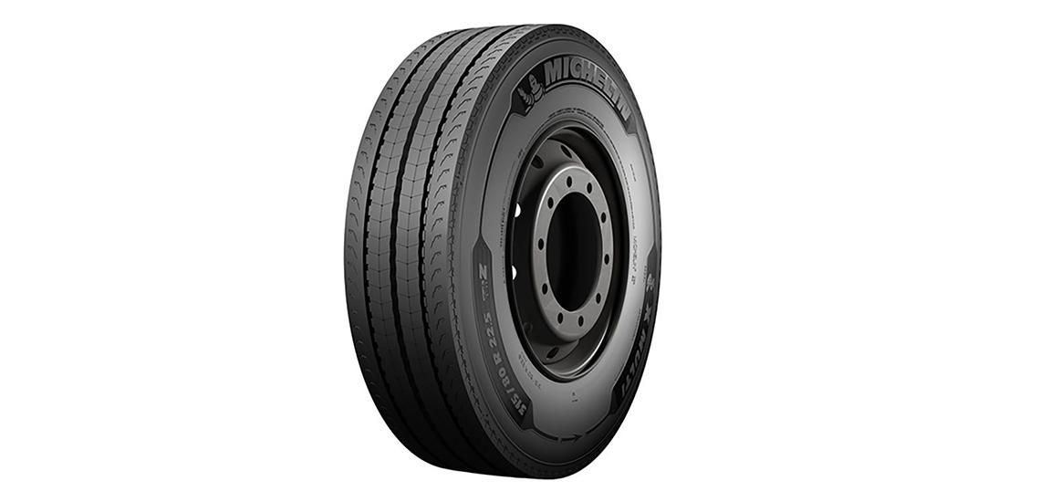 Michelin claims mileage advantage over