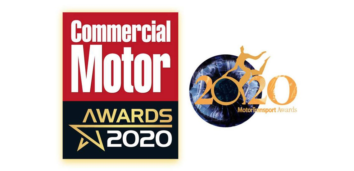 Commercial Motor Awards 2020