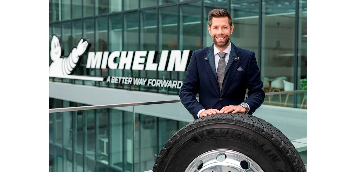 Michelin MULTI Tyres Unveiled