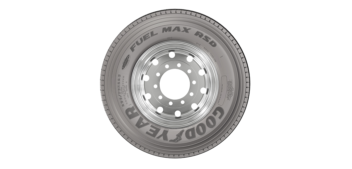 Goodyear-Unleases-New-Fuel-Max-RSD